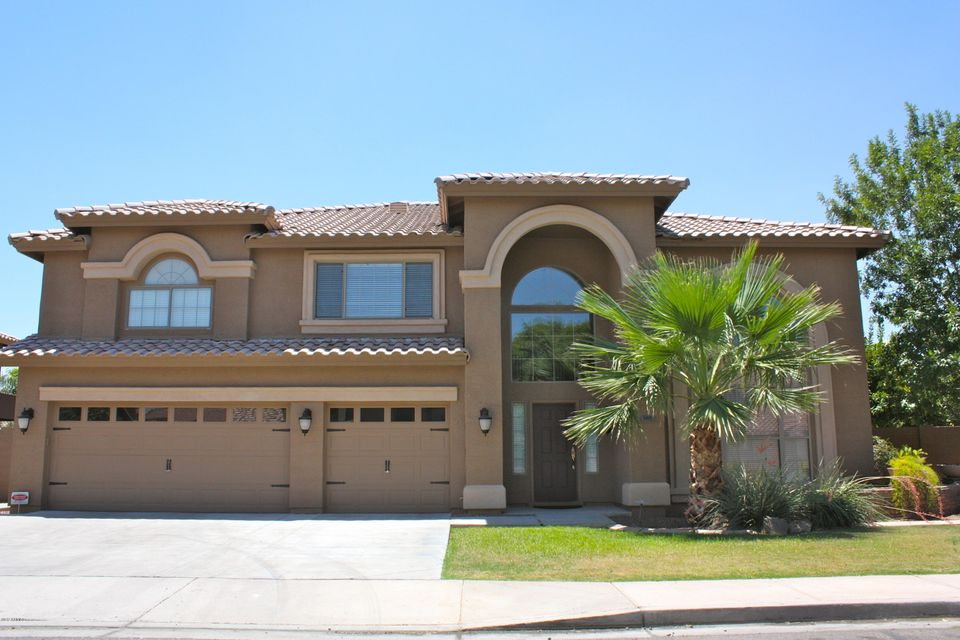 1409 E CANYON Way, Chandler, AZ 85249