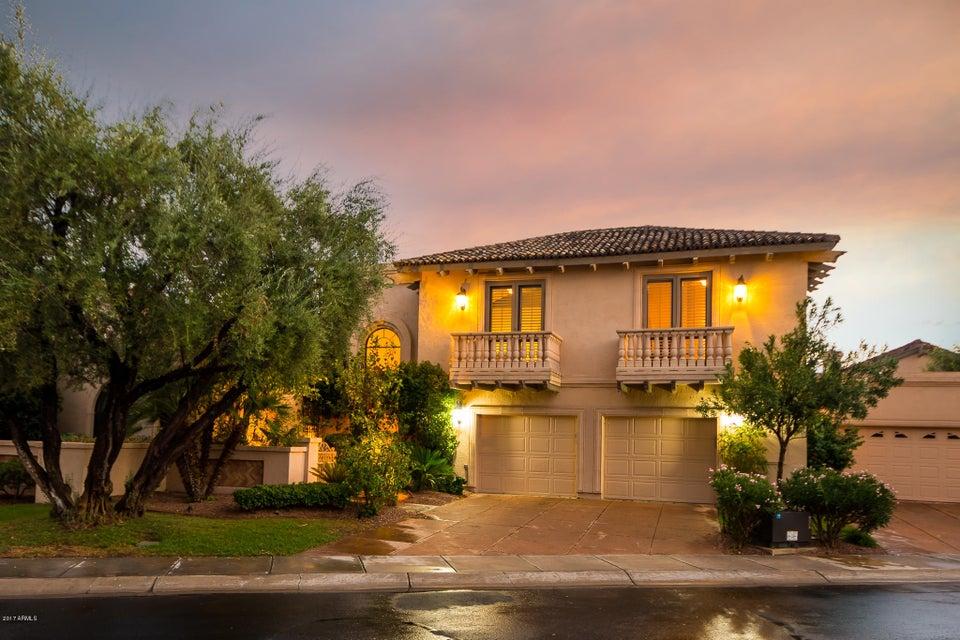10109 E Topaz Drive, Scottsdale AZ 85258