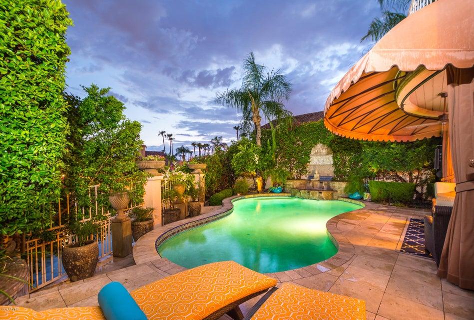 10109 E Topaz Drive Scottsdale, AZ 85258 - MLS #: 5636901