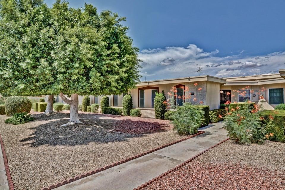 17253 N 105TH Avenue, Sun City, AZ 85373