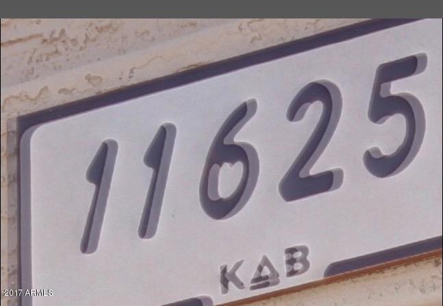 MLS 5636893 11625 W BLOOMFIELD Road, El Mirage, AZ 85335 El Mirage AZ Arizona Brisas