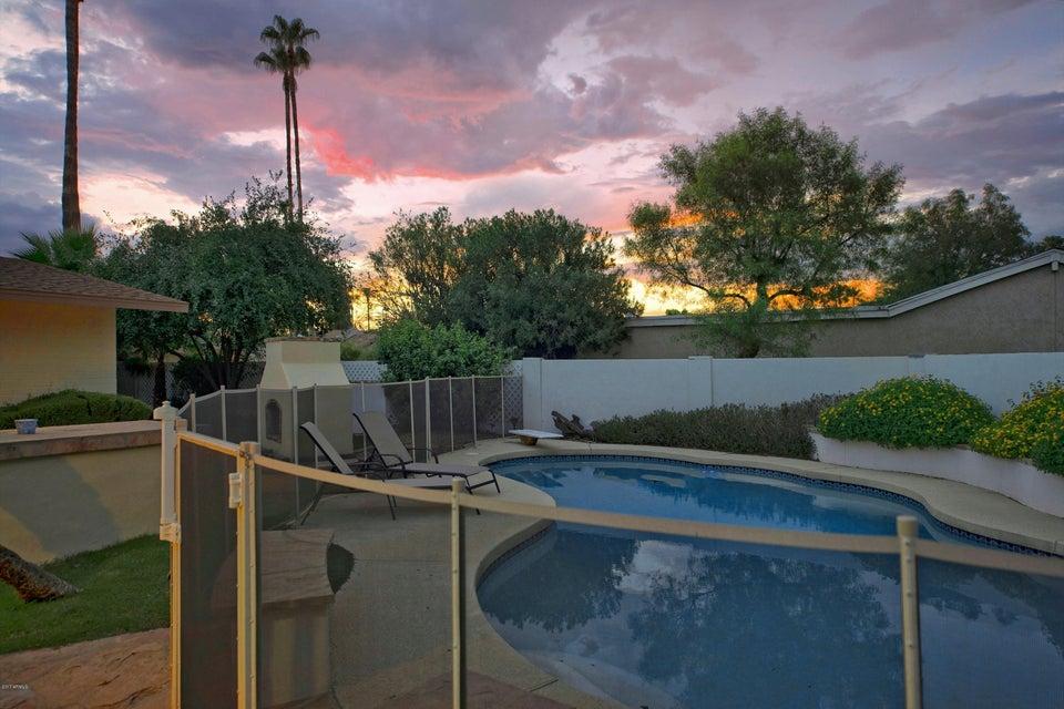 8536 E VIA DE LA ESCUELA --, Scottsdale, AZ 85258