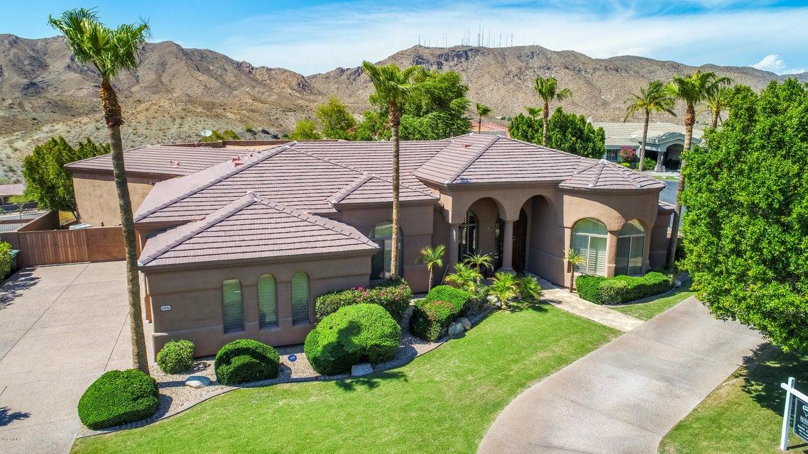 15640 S 6TH Place, Phoenix AZ 85048