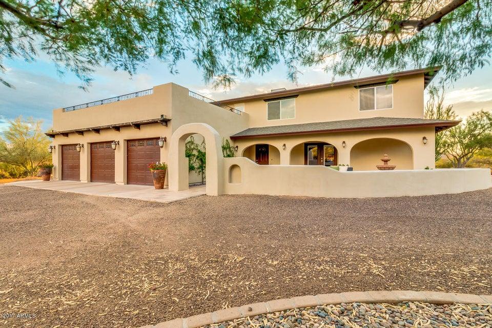31032 N RANCHO TIERRA Drive, Cave Creek, AZ 85331
