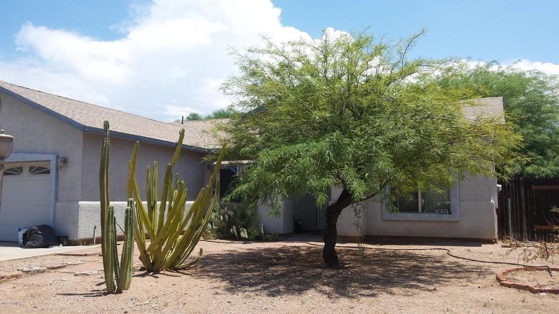 1525 S Hale Drive, Apache Junction, AZ 85120