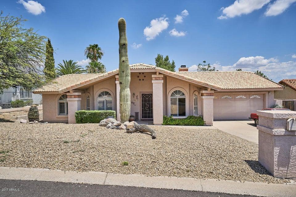 16440 E BAINBRIDGE Avenue, Fountain Hills, AZ 85268