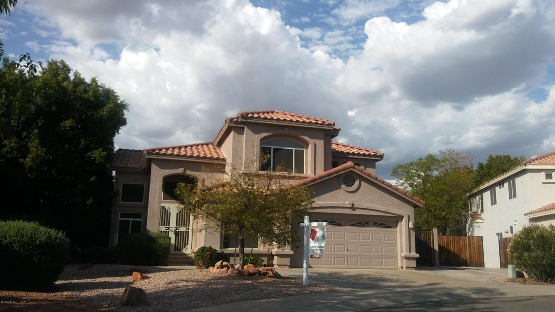 5952 W Morning Dove Dr, Glendale, AZ 85308