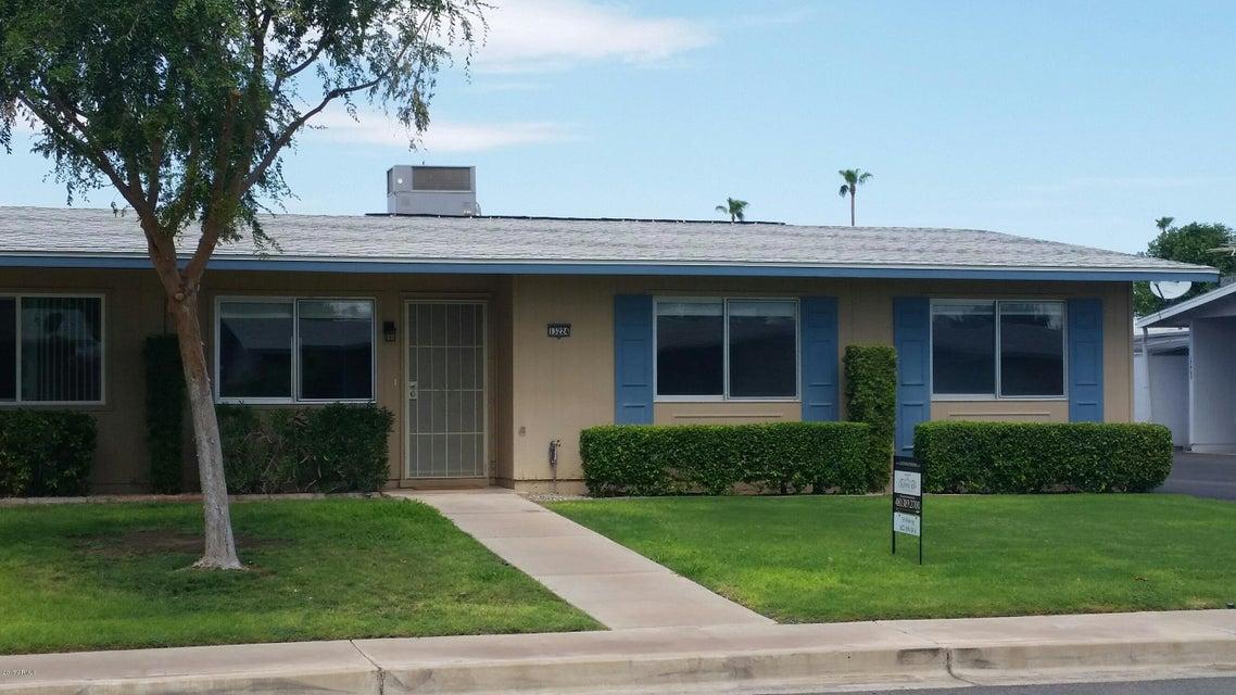 13224 N 108TH Drive, Sun City, AZ 85351