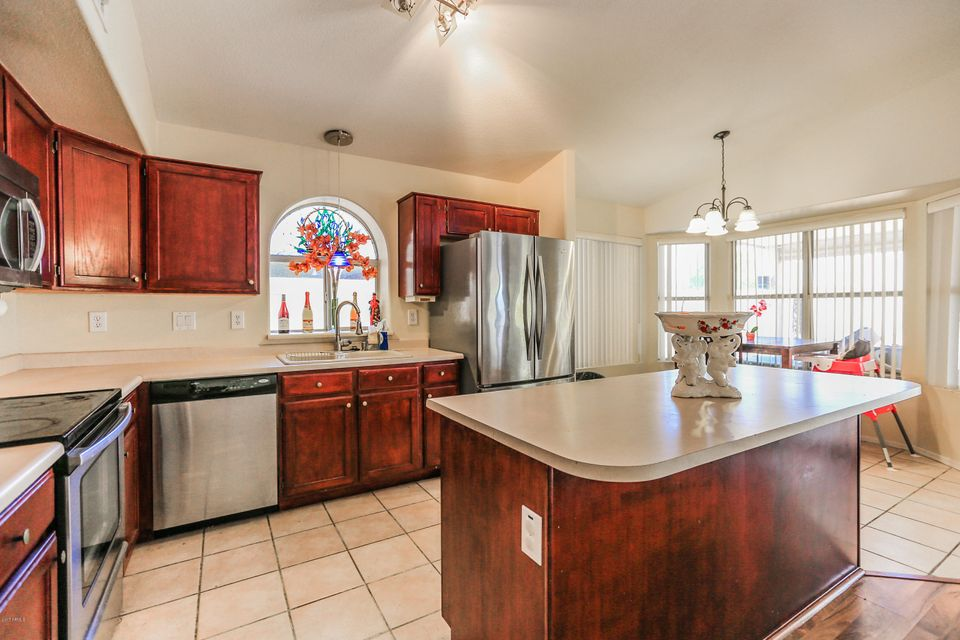 2701 N 122ND Avenue Avondale, AZ 85392 - MLS #: 5636942