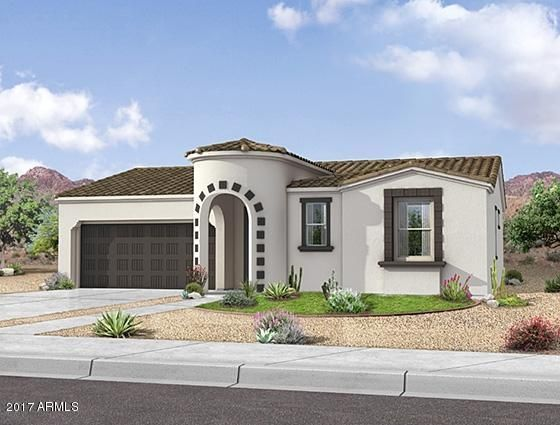 MLS 5636967 22470 E CAMINA PLATA --, Queen Creek, AZ Queen Creek AZ Newly Built