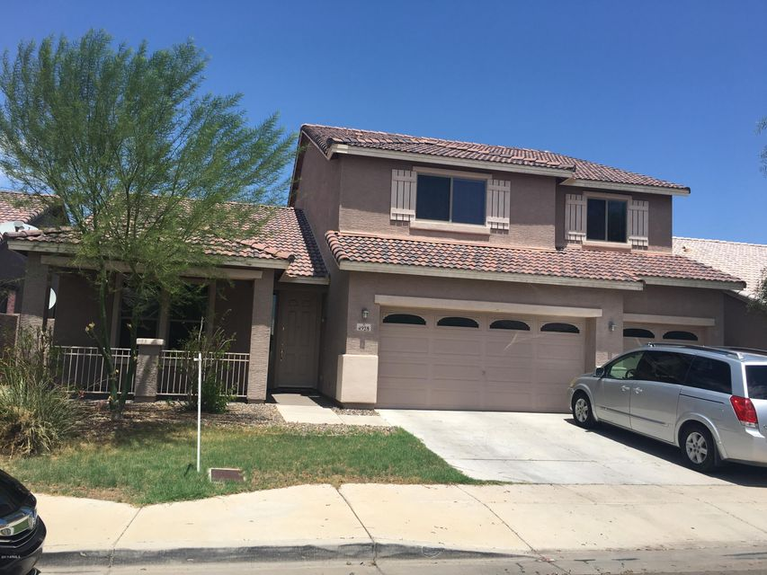 4928 W GARY Way, Laveen, AZ 85339