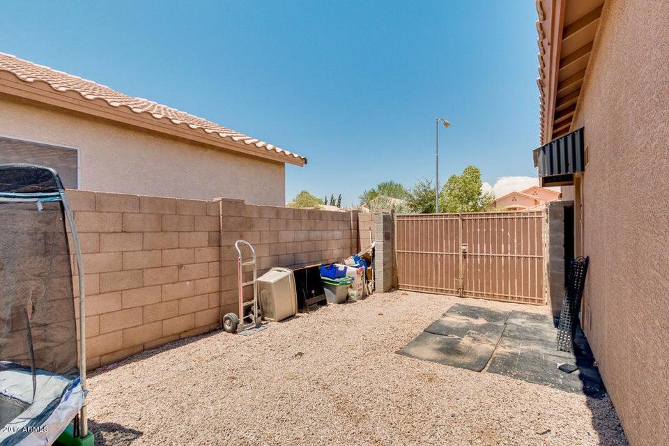 MLS 5636988 15825 W Durango Street, Goodyear, AZ 85338 Goodyear AZ Estrella Vista
