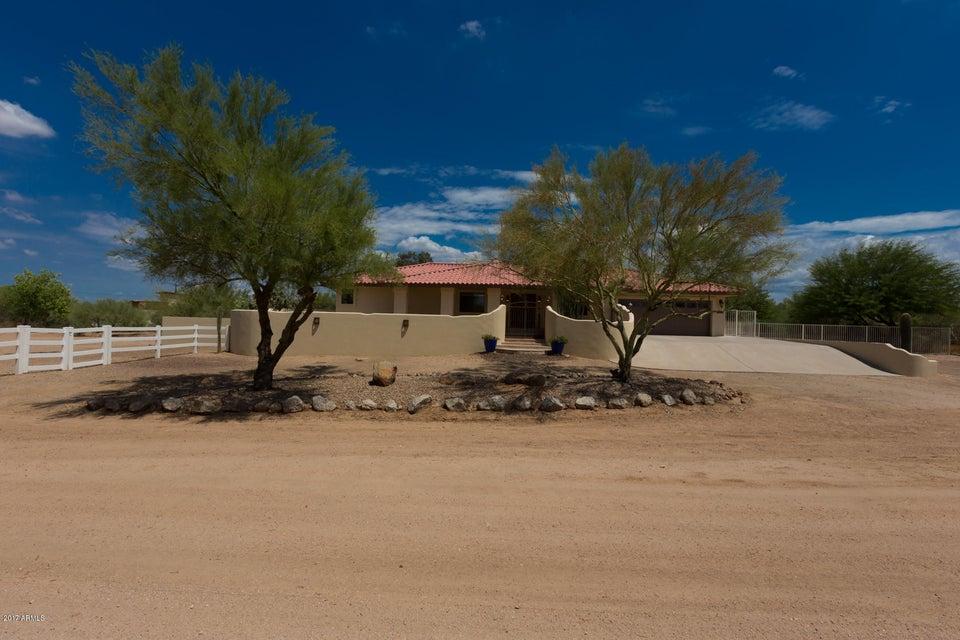 5920 E MORNING VISTA Lane, Cave Creek, AZ 85331