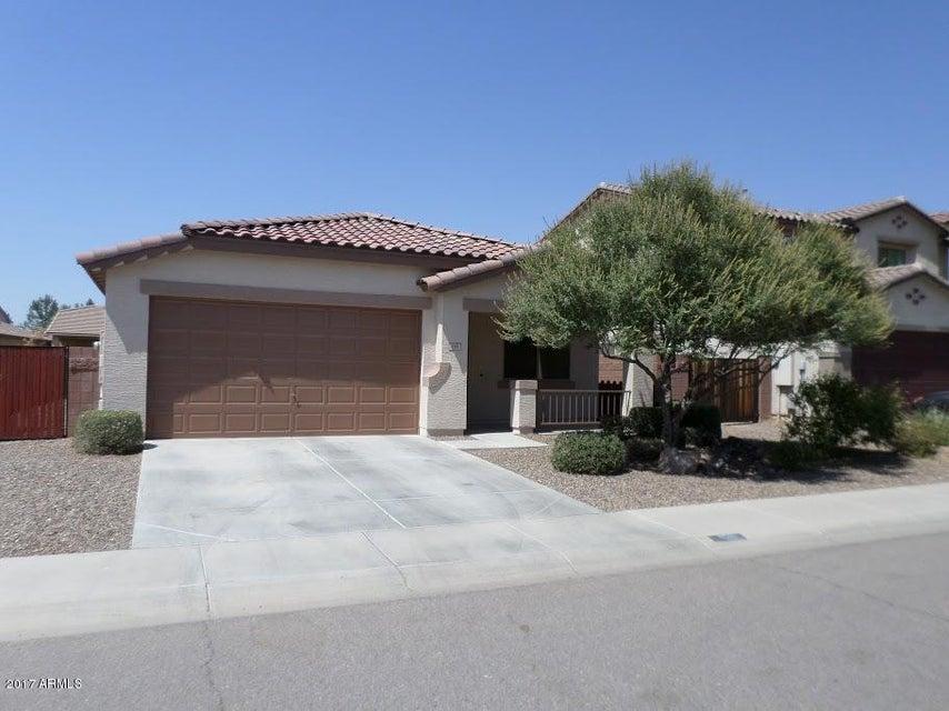 168 W Dragon Tree Avenue, San Tan Valley, AZ 85140