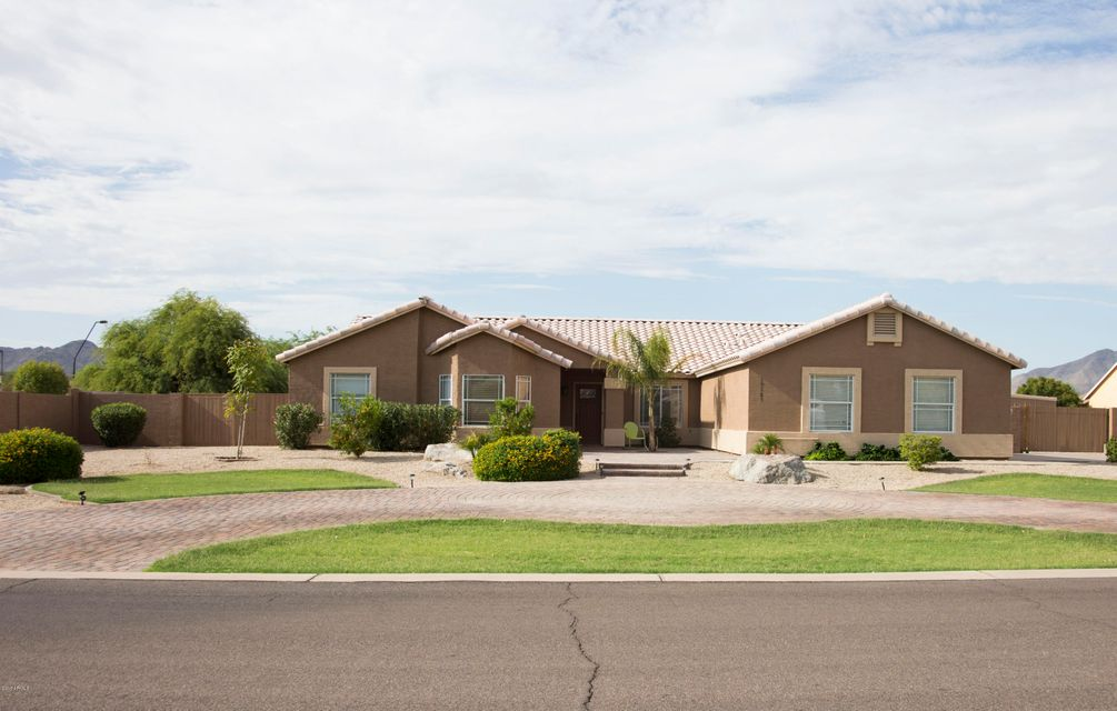 19165 E VIA PARK Street, Queen Creek, AZ 85142