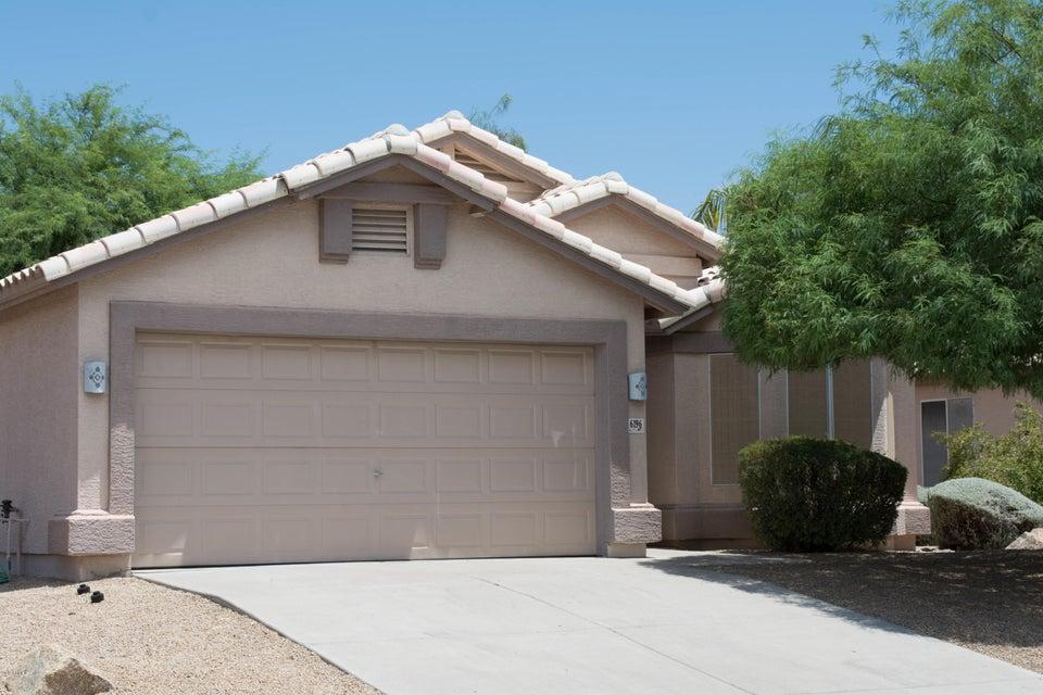 6196 W BLACKHAWK Drive N, Glendale, AZ 85308