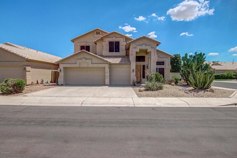 5191 W IVANHOE Street, Chandler, AZ 85226
