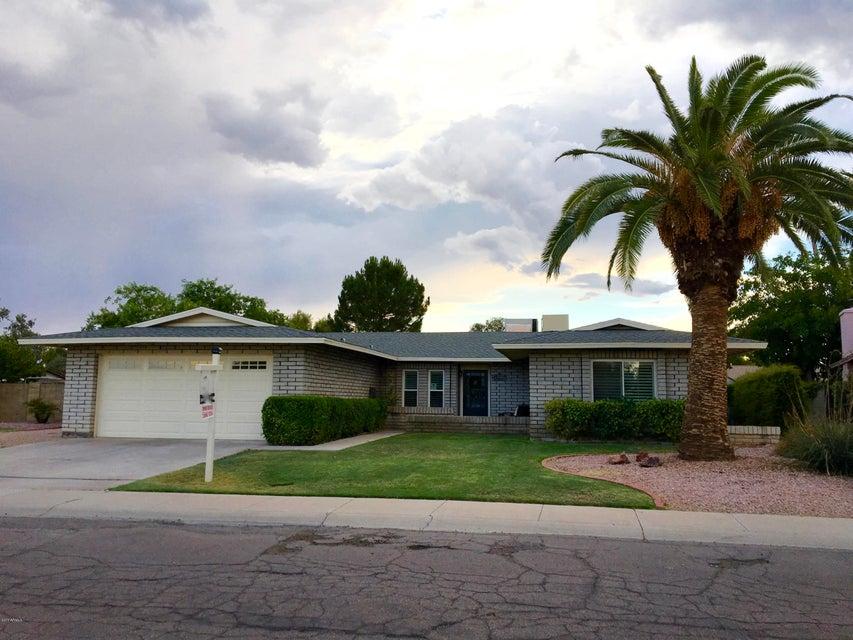 5234 W SANDRA Terrace, Glendale, AZ 85306