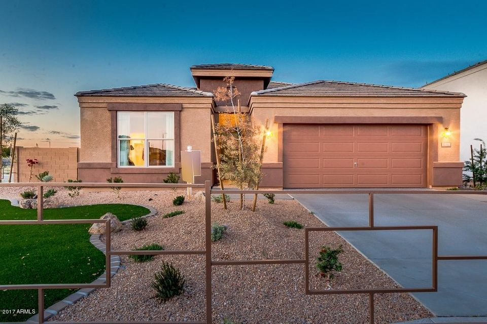 4170 W GOLDMINE MOUNTAIN Drive, Queen Creek, AZ 85142
