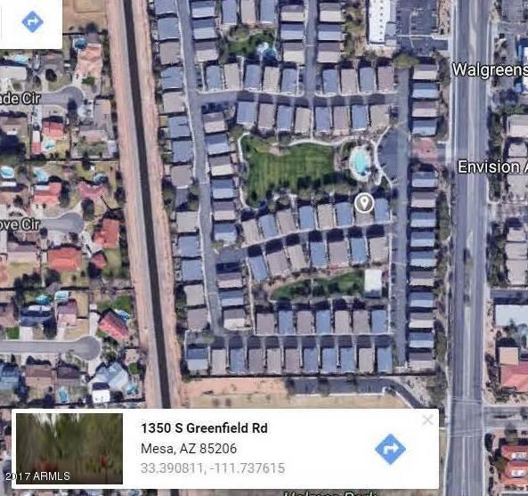 1350 S GREENFIELD Road 1234, Mesa, AZ 85206