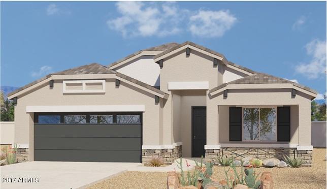 43838 W CAVEN Drive, Maricopa, AZ 85138