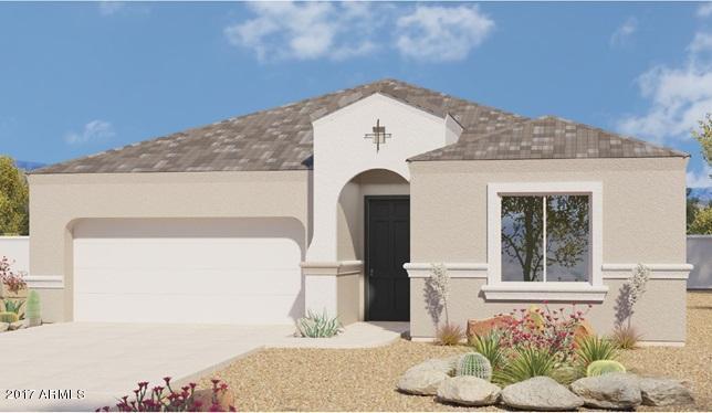 43889 W BAILEY Drive, Maricopa, AZ 85138