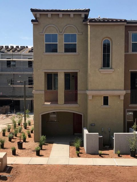 240 W JUNIPER Avenue Unit 1180 Gilbert, AZ 85233 - MLS #: 5642247