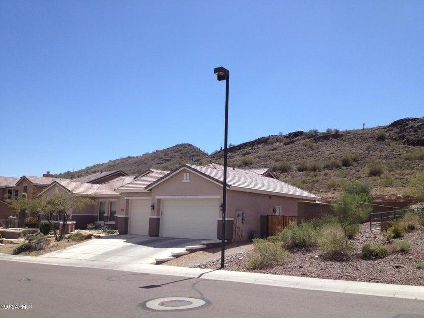 3623 W HIDDEN MOUNTAIN Lane, Phoenix, AZ 85086