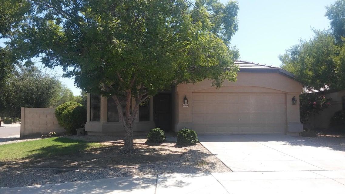 16727 W FILLMORE Street, Goodyear, AZ 85338