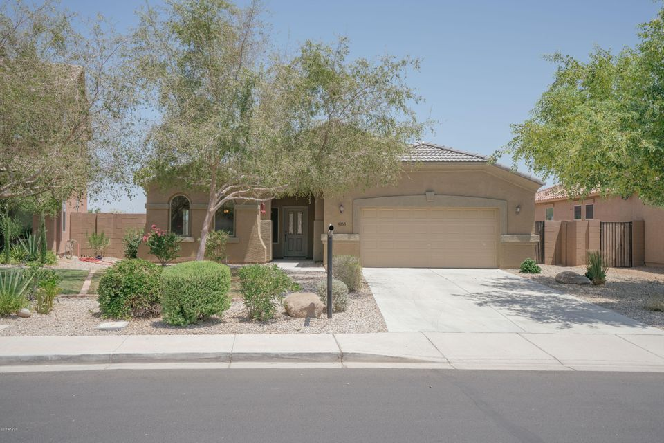 4265 S 247th Drive, Buckeye, AZ 85326