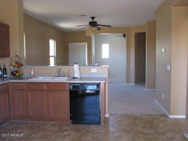26163 W Tonto Lane Buckeye, AZ 85396 - MLS #: 5636252