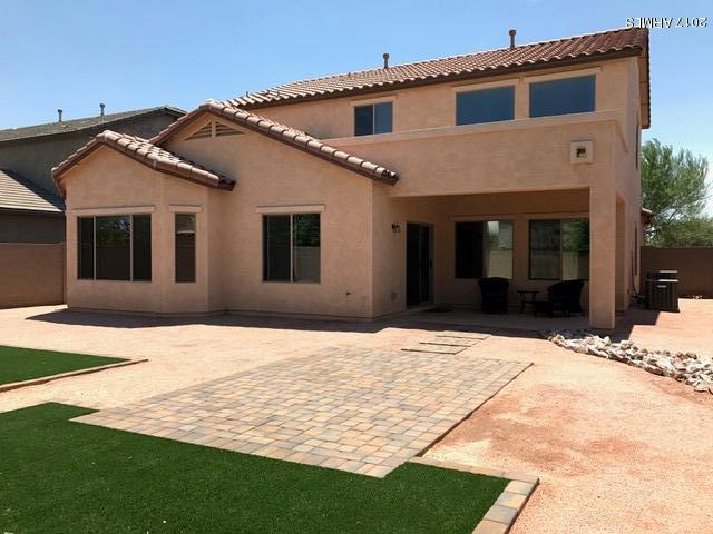 MLS 5562608 3158 E CLAXTON Avenue, Gilbert, AZ Gilbert AZ Stratland Estates