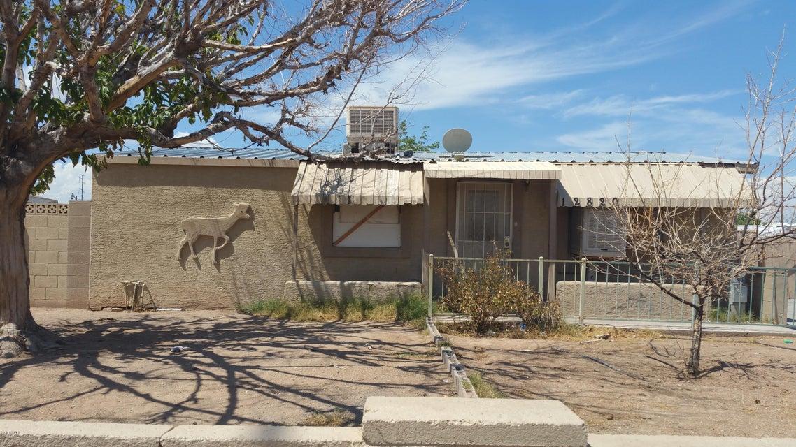 12820 W LUNDBERG Street, Surprise, AZ 85378