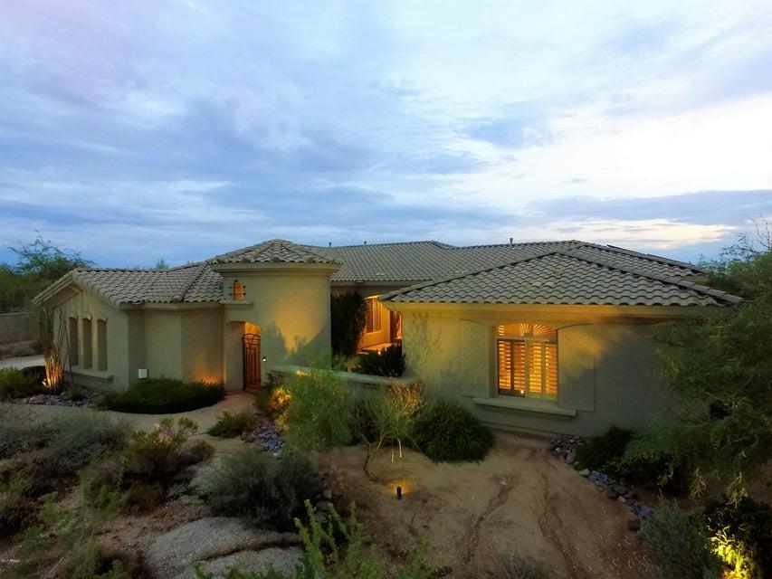 8331 E NIGHTINGALE STAR Drive Scottsdale, AZ 85266 - MLS #: 5631231