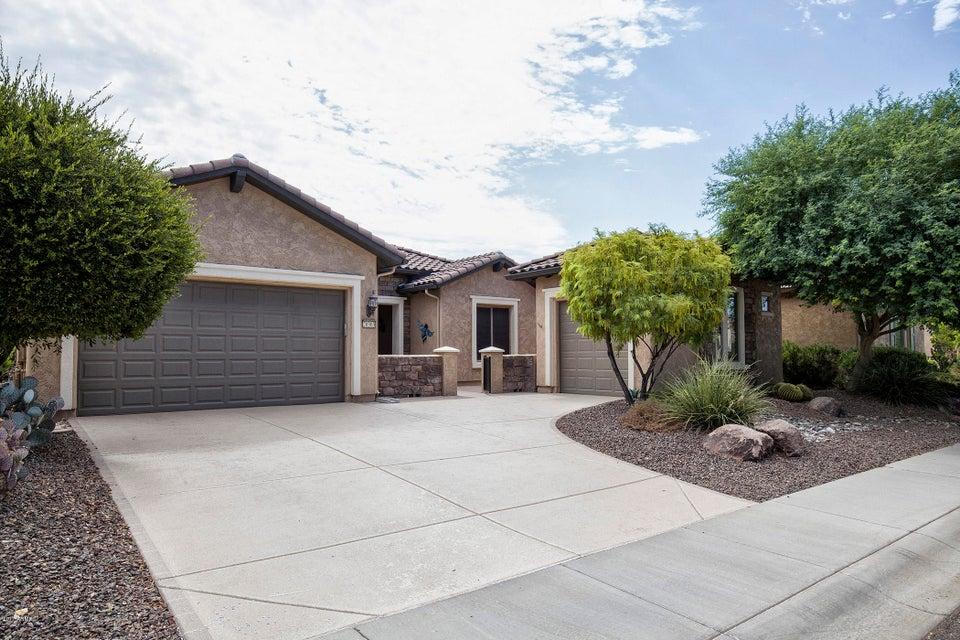 20303 N 273RD Avenue, Buckeye, AZ 85396
