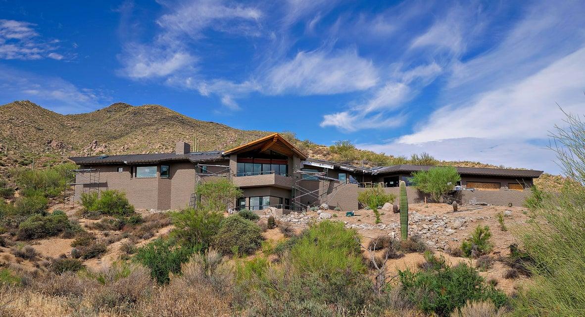 37292 N Nighthawk Drive N, Carefree, AZ 85377