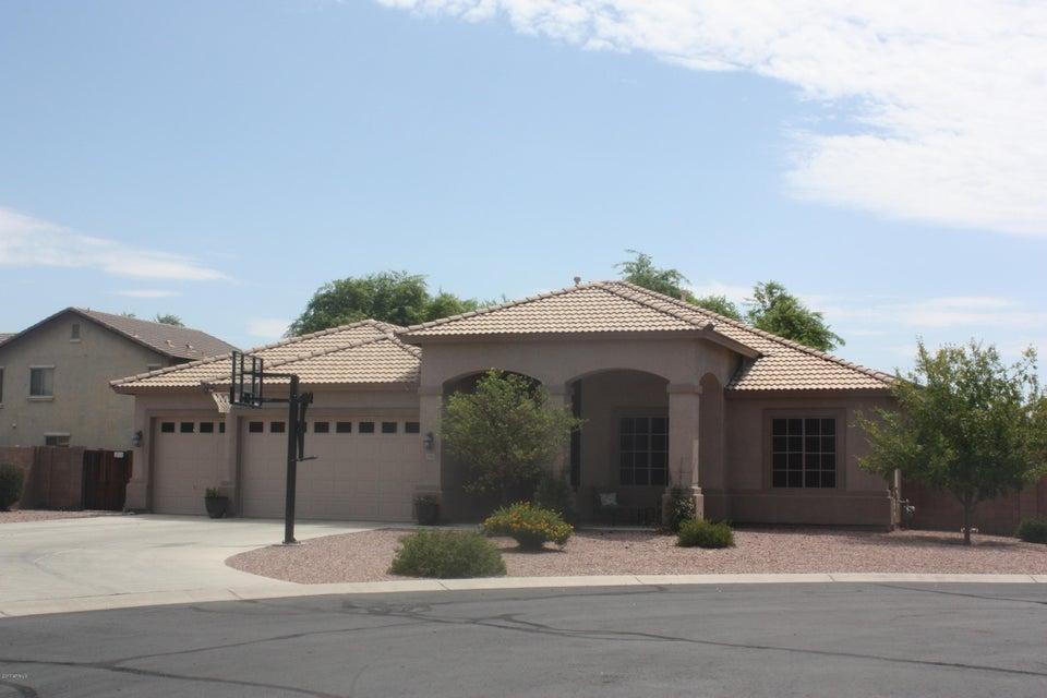 11621 N 147TH Lane, Surprise, AZ 85379