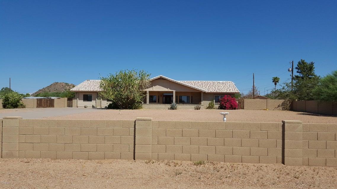 9138 E DENNIS Street, Mesa, AZ 85207