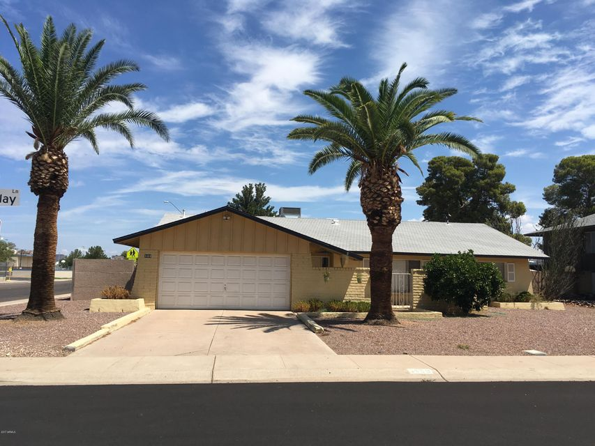 3850 W MANDALAY Lane, Phoenix, AZ 85053