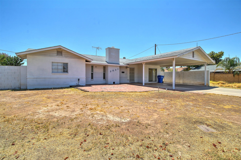 2031 E CHEERY LYNN Road, Phoenix, AZ 85016