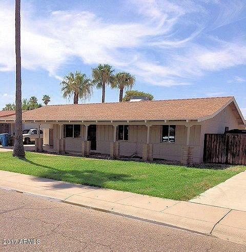 6285 W ELM Street, Phoenix, AZ 85033
