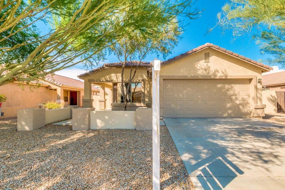 22352 E VIA DEL RANCHO --, Queen Creek, AZ 85142