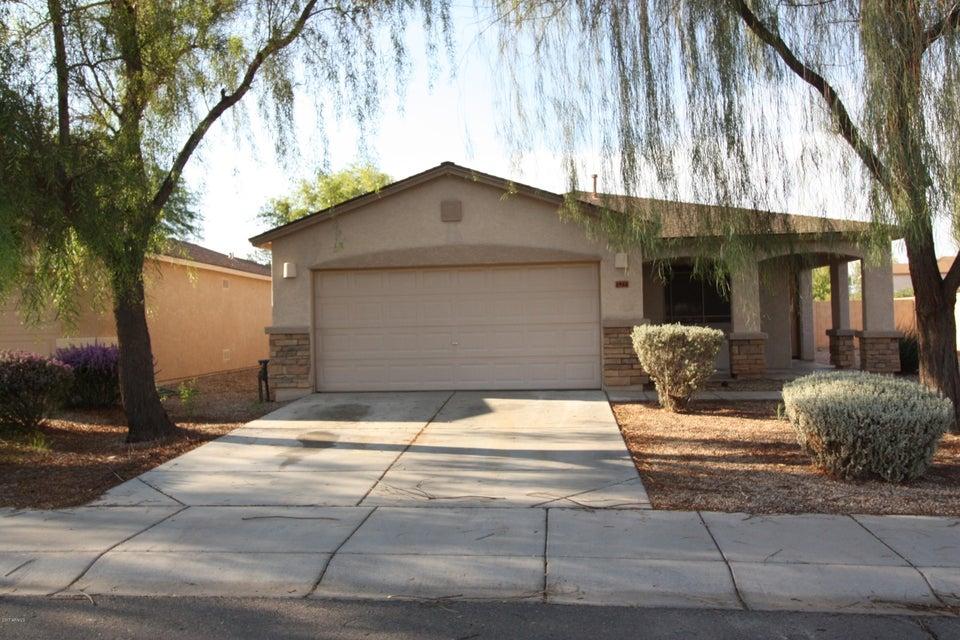 1944 E SADDLE Drive, San Tan Valley, AZ 85143