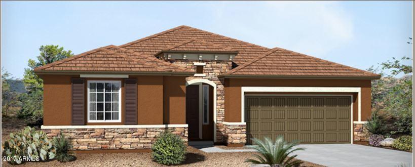 1699 N 214TH Lane, Buckeye, AZ 85396