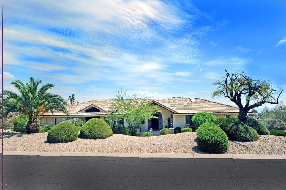 16216 E KEOTA Drive, Fountain Hills, AZ 85268