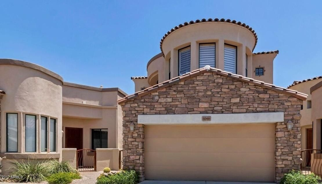 19550 N GRAYHAWK Drive 1086, Scottsdale, AZ 85255