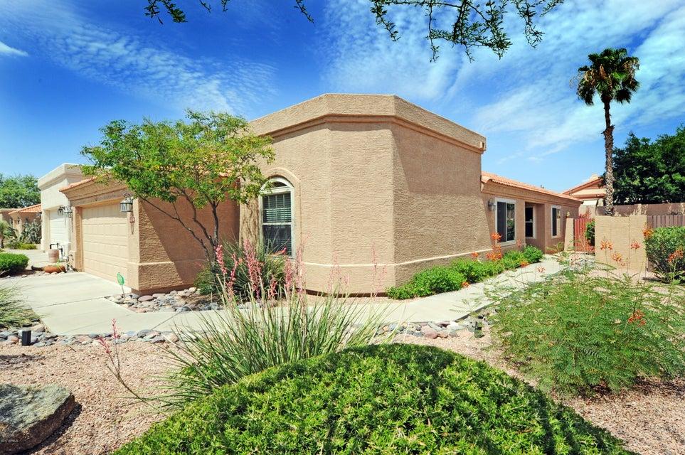 12140 N FINCH Drive, Fountain Hills, AZ 85268