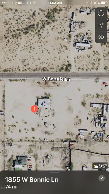 1955 W BONNIE Lane, Queen Creek, AZ 85142