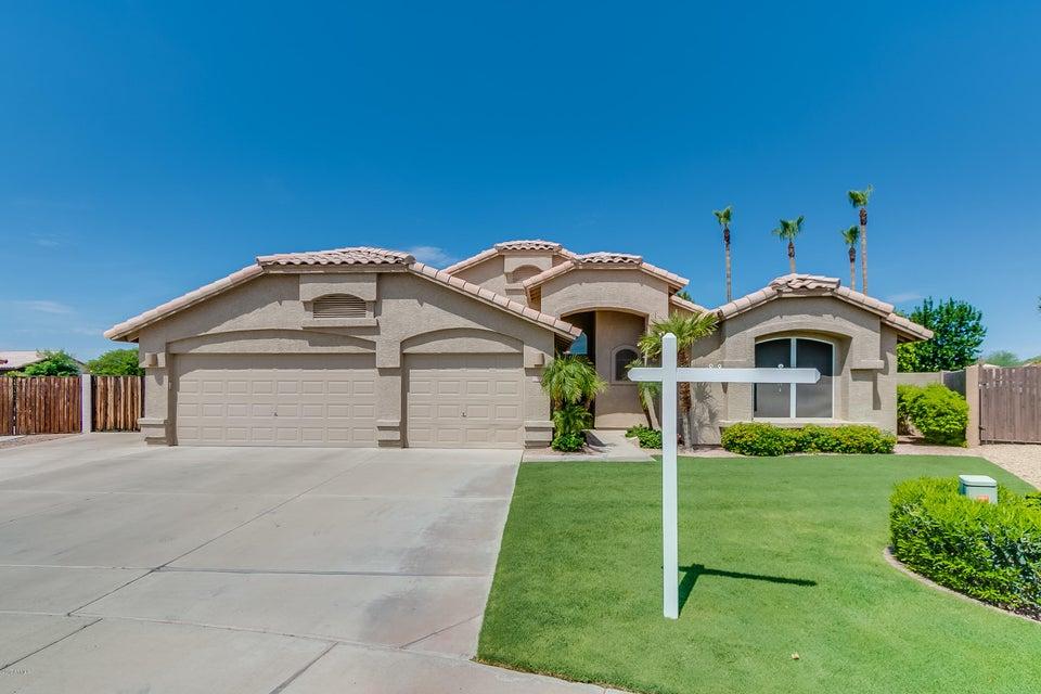 12419 W SHERIDAN Street, Avondale, AZ 85392