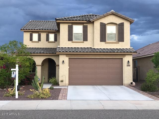 11924 W CARLOTA Lane, Sun City, AZ 85373